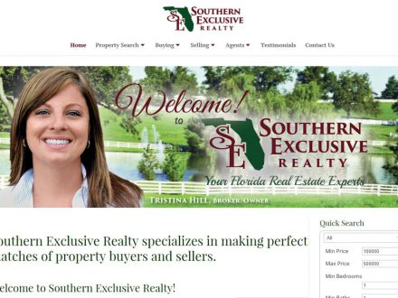 southernExclusive